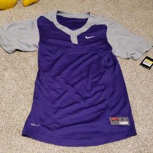 Nike Baseball Jersey nwt